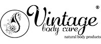 Vintage Body Care Logo
