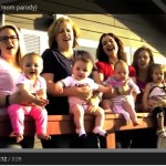 Honey I'm Good (mom parody video) Q and A #giveaway