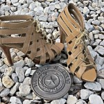 TX contribution shoes