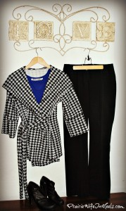 Anne day outfit