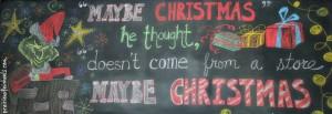 michele chalkboard