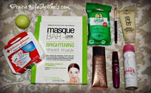 vacation purse must haves