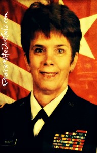General Kathy Wright
