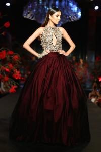 ball gown skirt