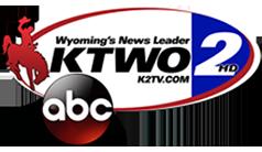 KTWO Logo