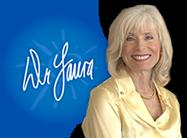 Dr Laura logo