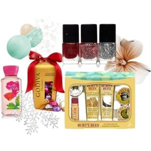 Girlfriend Goody Bag: Beauty