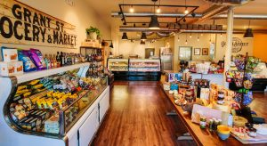 grant street grocery