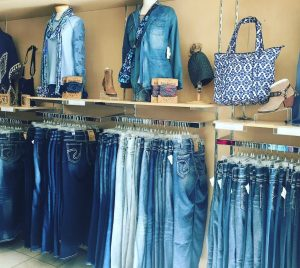 FC jeans