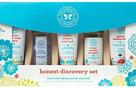 honest co discovery set