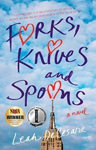 forks knives spoons