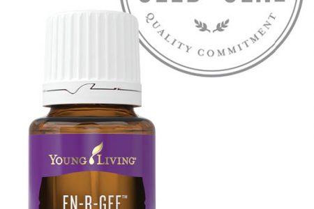 En-R-Gee Young Living Essential Oil