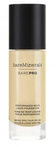 bare minerals barepro