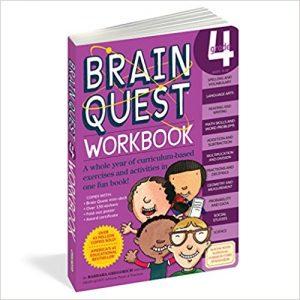 brain quest WB