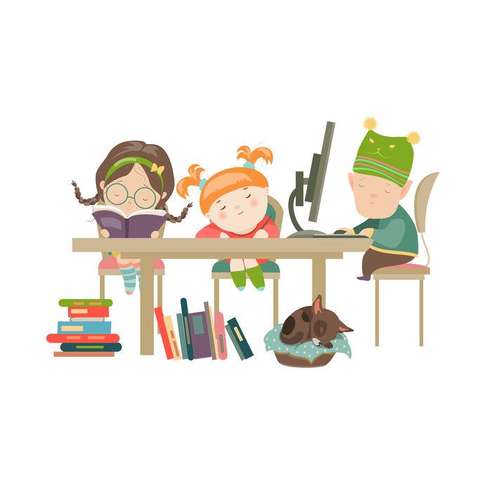 homeschool summer school