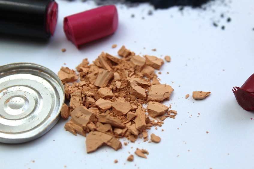 reuse and recycle makeup