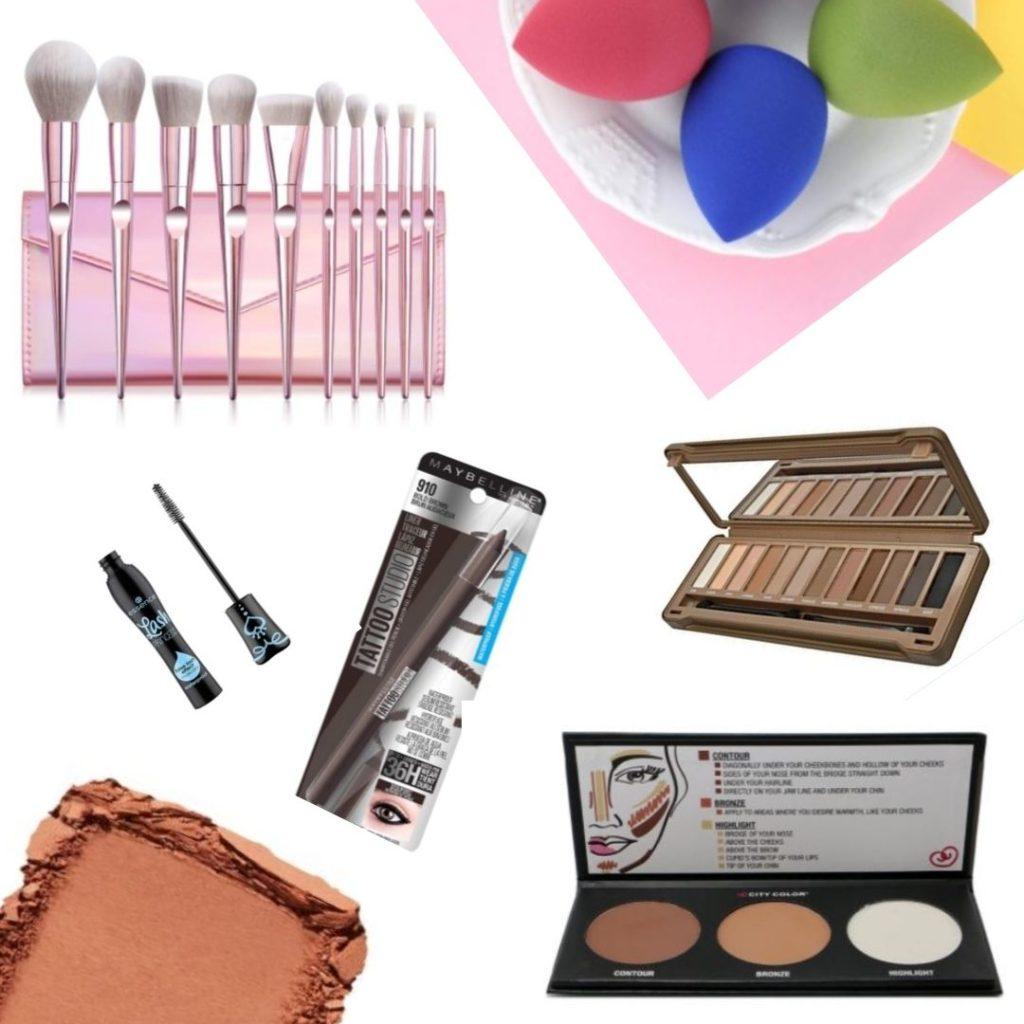 makeup class makeup kit